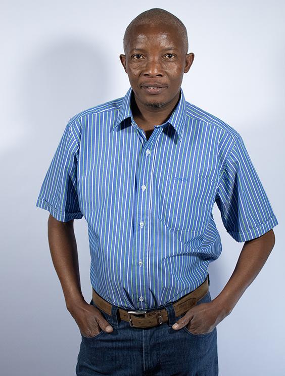 Coquis Urban Striped Blue Short Sleeve Shirt
